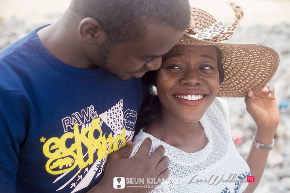 LoveweddingsNG Motunrayo and Tobi Prewedding Seun Kilanko Studios8