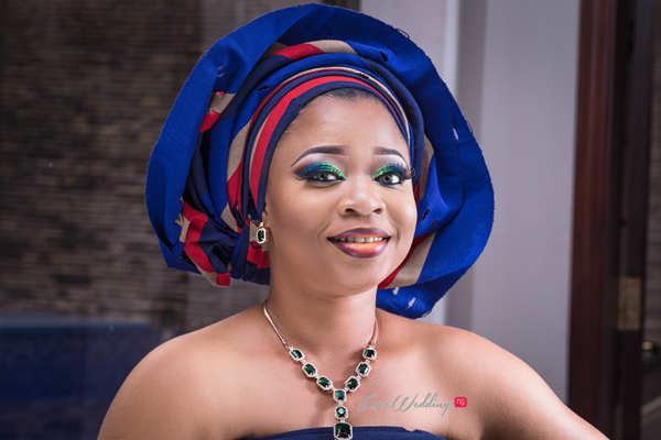 LoveweddingsNG Nigerian Bridal Makeup Inspiration - Book of Glam Stories4