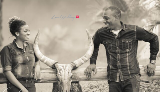 LoveweddingsNG Nigerian Pre Wedding Shoot Location -  The Arriba Enugu Caramel Photos1