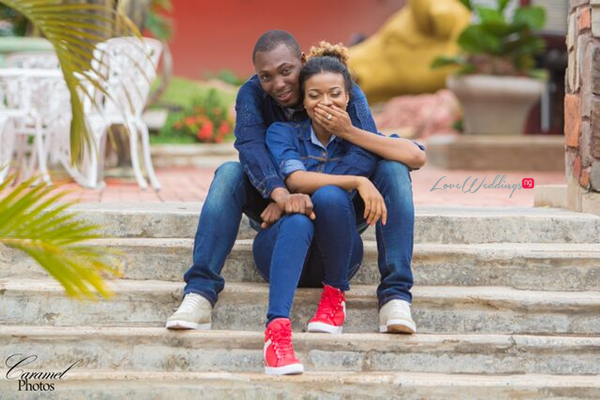 LoveweddingsNG Nigerian Pre Wedding Shoot Location - The Arriba Enugu Caramel Photos3