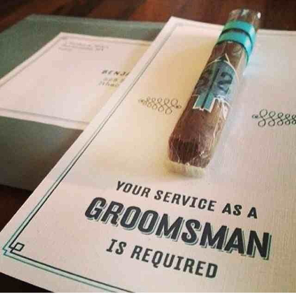 LoveweddingsNG Will You Be My Groomsman1