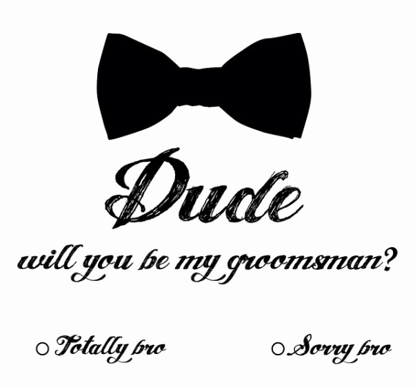 LoveweddingsNG Will You Be My Groomsman3