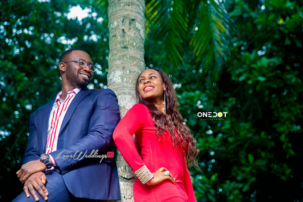 LoveweddingsNG Yvonne & Josh Prewedding Shoot One Dot Photography2