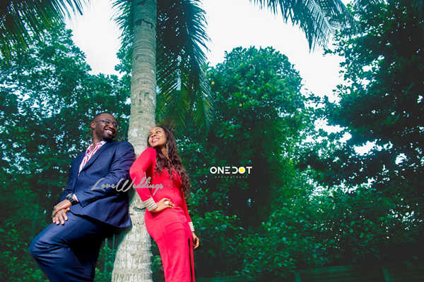 LoveweddingsNG Yvonne & Josh Prewedding Shoot One Dot Photography3