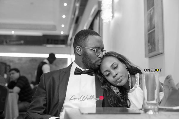 LoveweddingsNG Yvonne & Josh Prewedding Shoot One Dot Photography7