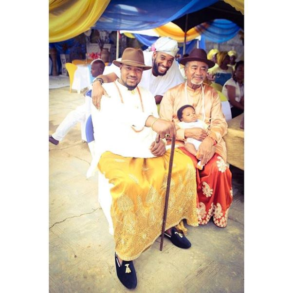 Mofe Duncan & Jessica Kakkad Traditional Wedding LoveweddingsNG2