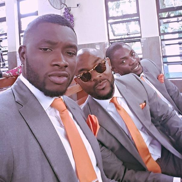 Mofe Duncan & Jessica Kakkad Wedding LoveweddingsNG3