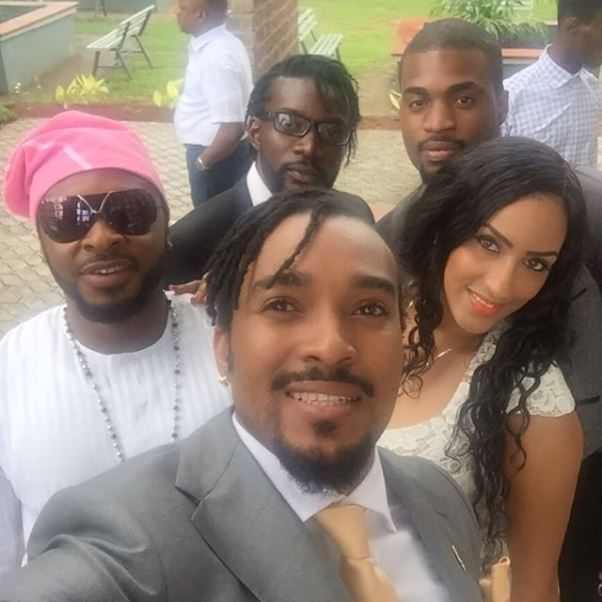Mofe Duncan & Jessica Kakkad Wedding LoveweddingsNG4