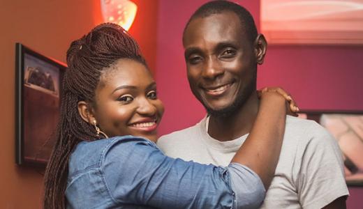 My Big Nigerian Wedding Abuja - Blessing & George - LoveweddingsNG22
