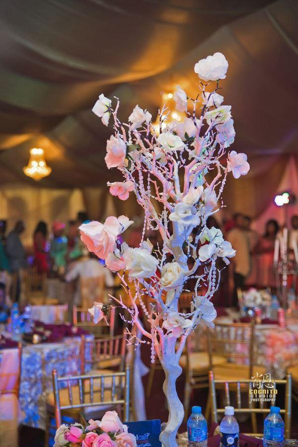 My Big Nigerian Wedding Abuja - Blessing and George LoveweddingsNG1