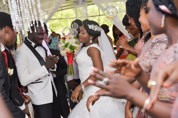 My Big Nigerian Wedding Abuja - Blessing and George LoveweddingsNG10