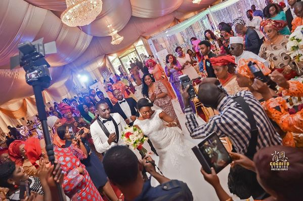 My Big Nigerian Wedding Abuja - Blessing and George LoveweddingsNG11