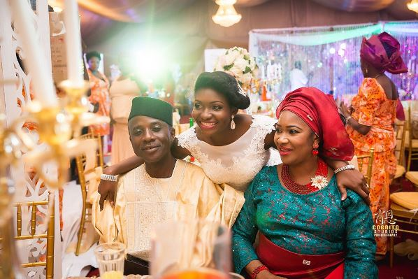 My Big Nigerian Wedding Abuja - Blessing and George LoveweddingsNG14