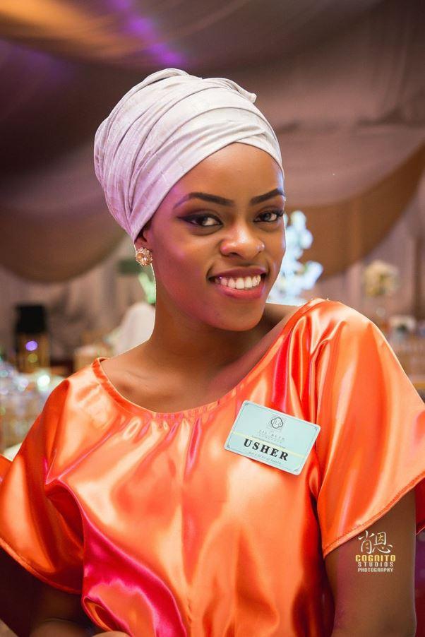 My Big Nigerian Wedding Abuja - Blessing and George LoveweddingsNG15