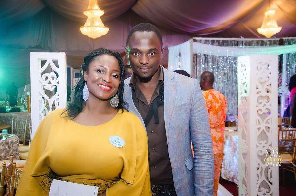 My Big Nigerian Wedding Abuja - Blessing and George LoveweddingsNG16