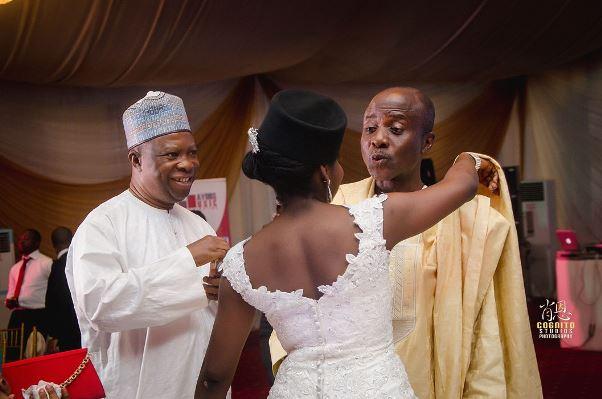 My Big Nigerian Wedding Abuja - Blessing and George LoveweddingsNG17