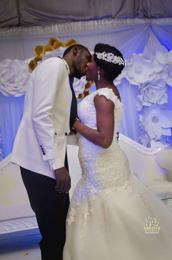 My Big Nigerian Wedding Abuja - Blessing and George LoveweddingsNG18