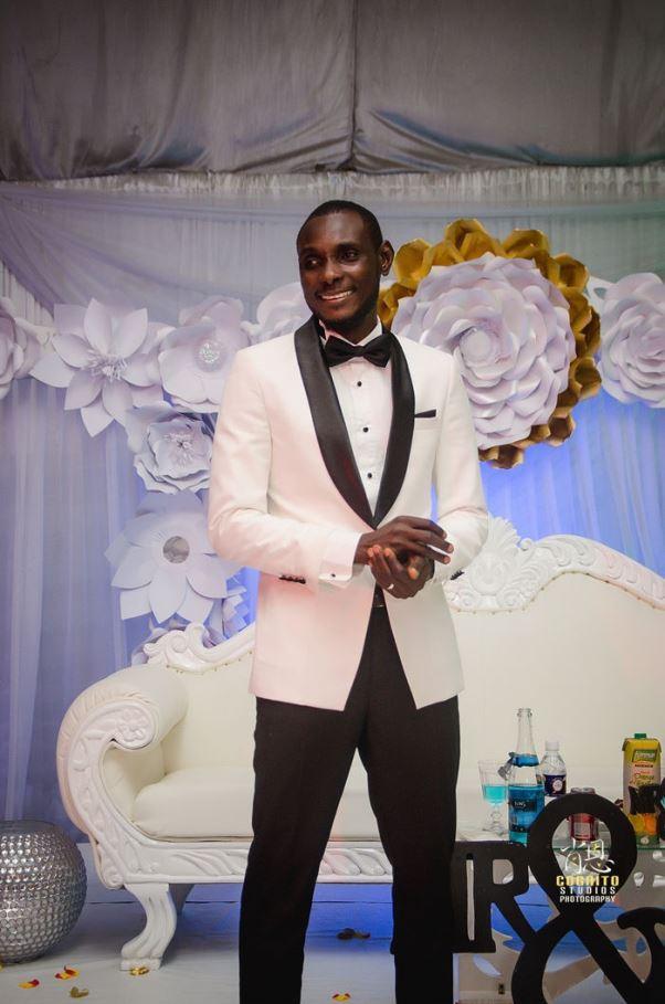 My Big Nigerian Wedding Abuja - Blessing and George LoveweddingsNG19