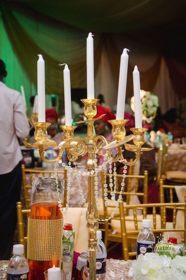 My Big Nigerian Wedding Abuja - Blessing and George LoveweddingsNG2