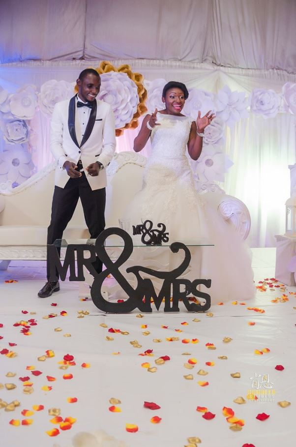My Big Nigerian Wedding Abuja - Blessing and George LoveweddingsNG24