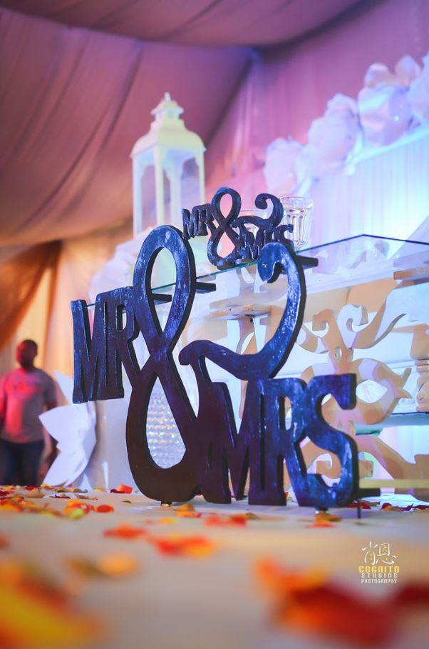 My Big Nigerian Wedding Abuja - Blessing and George LoveweddingsNG4