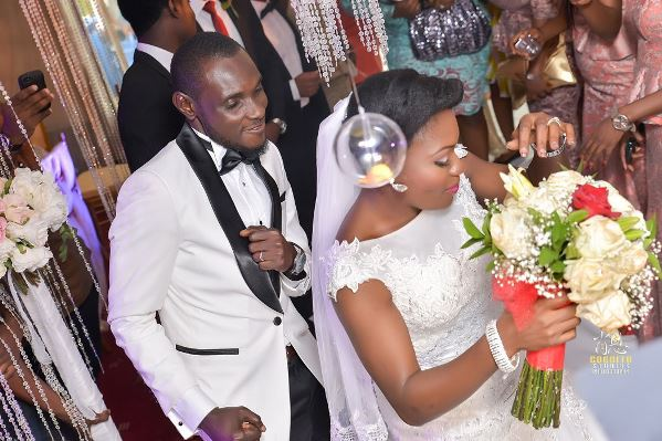 My Big Nigerian Wedding Abuja - Blessing and George LoveweddingsNG9