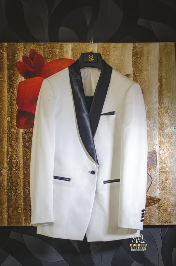 My Big Nigerian Wedding Blessing & George Abuja Wedding - LoveweddingsNG16