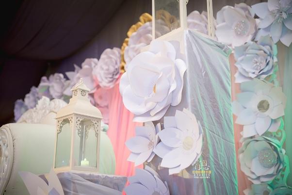 My Big Nigerian Wedding Blessing & George Abuja Wedding - LoveweddingsNG28