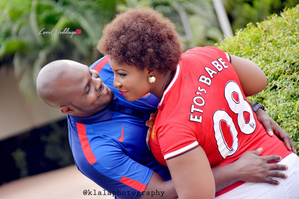 My Big Nigerian Wedding - Noye & Emmanuel LoveweddingsNG Klala Photography