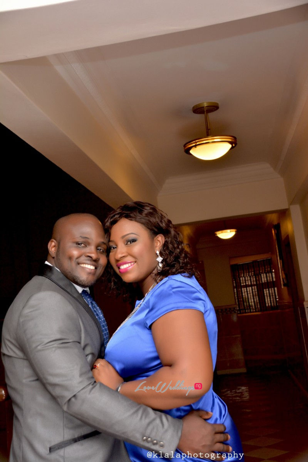 My Big Nigerian Wedding - Noye & Emmanuel LoveweddingsNG Klala Photography3