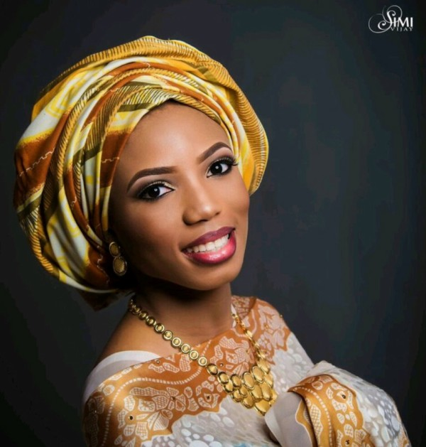 Nigerian Bridal Makeup Mimis Makeover - LoveweddingsNG9