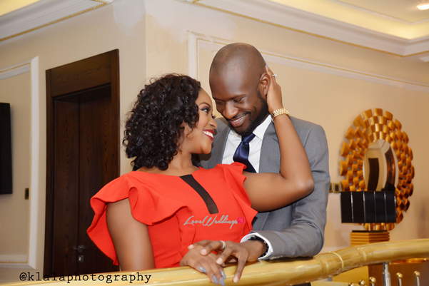 Nigerian Demola & Temilayo Pre Wedding Klala Photography11