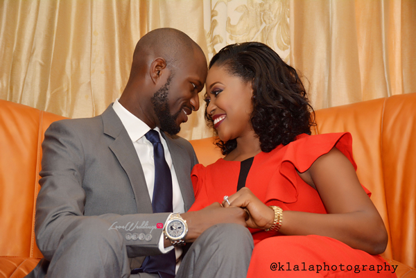 Nigerian Demola & Temilayo Pre Wedding Klala Photography14