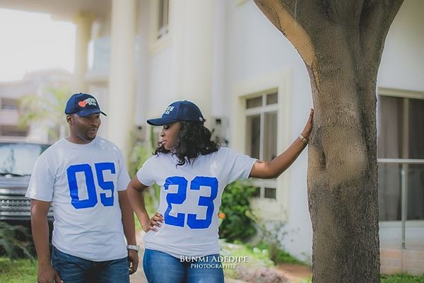 Nigerian Save The Date Inspiration Bunmi Adedipe Photography2