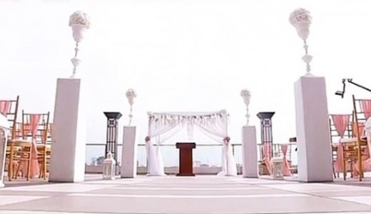 Nigerian Wedding Decor LoveweddingsNG Posh Event Solutions2