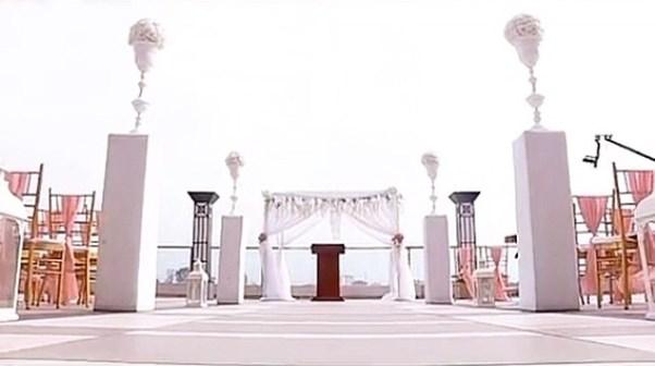 Nigerian Wedding Decor LoveweddingsNG Posh Event Solutions2