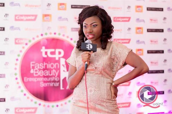 TCP Fashion & Beauty - LoveweddingsNG - Tomi Adenuga