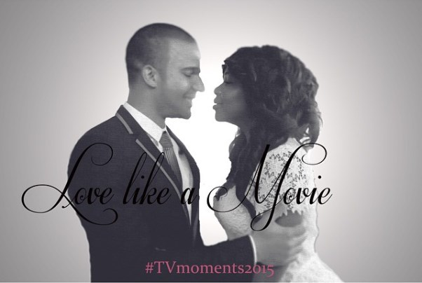 Tobor Esiri & Victor Akinyooye Pre Wedding LoveweddingsNG