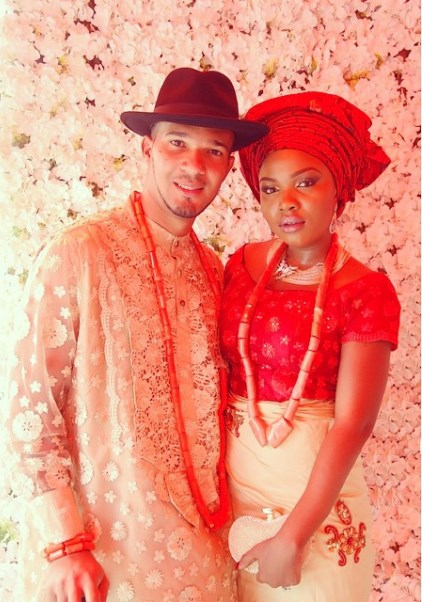 Tobor Esiri & Victor Akinyooye Traditional Wedding LoveweddingsNG14