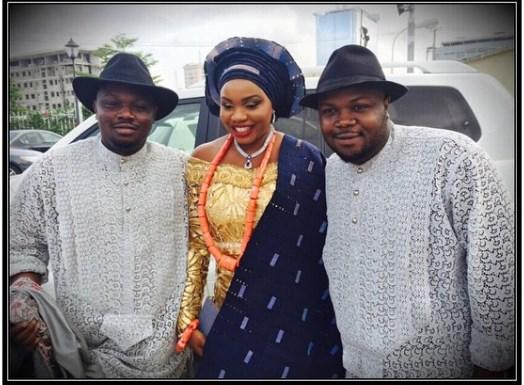 Tobor Esiri & Victor Akinyooye Traditional Wedding LoveweddingsNG6
