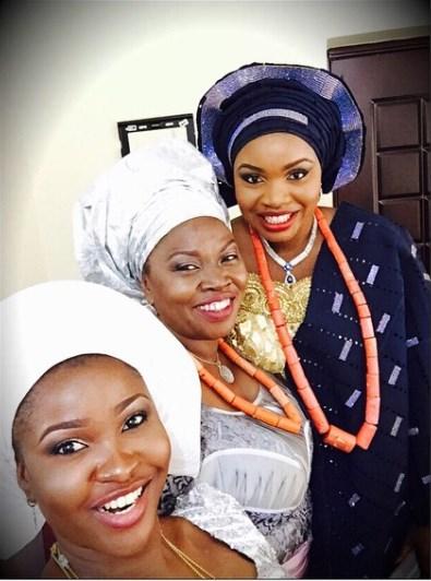 Tobor Esiri & Victor Akinyooye Traditional Wedding LoveweddingsNG7