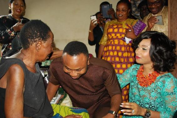 Tonto Dikeh Married LoveweddingsNG17