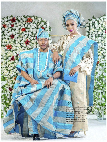 Wedding Planner Magazine 10 Anniversary - LoveweddingsNG1