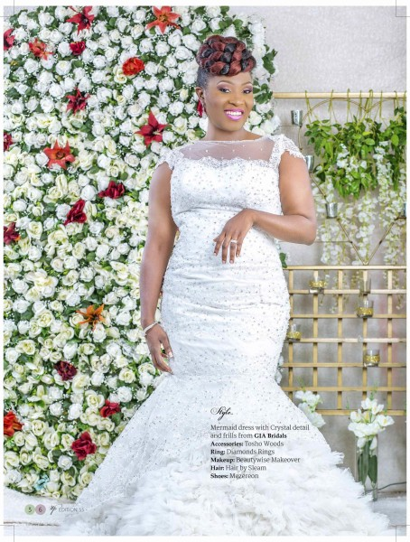 Wedding Planner Magazine 10 Anniversary - LoveweddingsNG3
