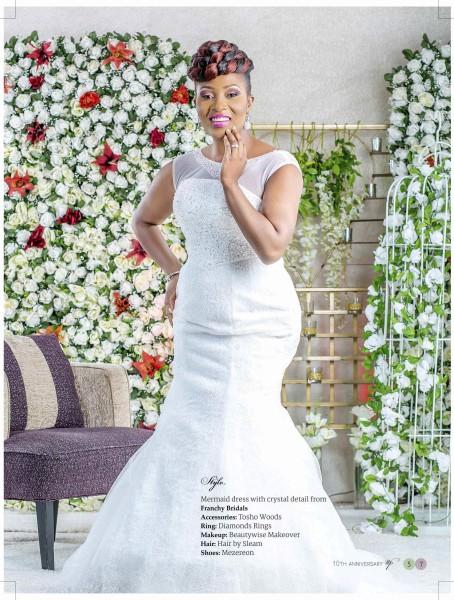 Wedding Planner Magazine 10 Anniversary - LoveweddingsNG4