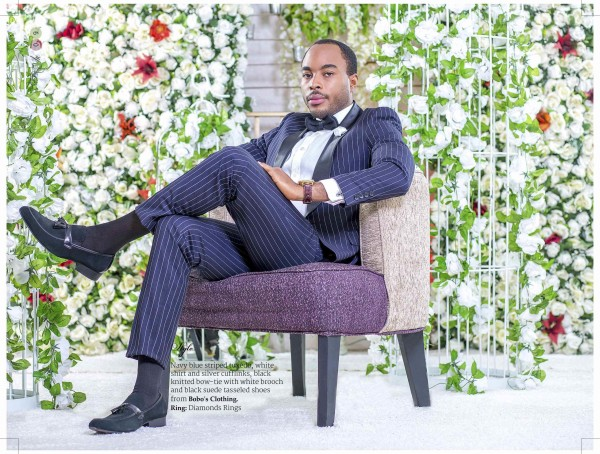 Wedding Planner Magazine 10 Anniversary - LoveweddingsNG6