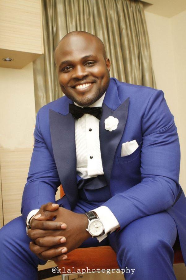 Emmanuel & Noye My Big Nigerian Wedding Lagos - LoveweddingsNG12