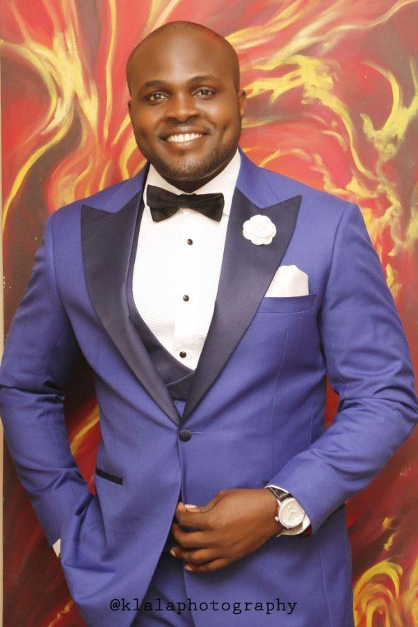 Emmanuel & Noye My Big Nigerian Wedding Lagos - LoveweddingsNG13
