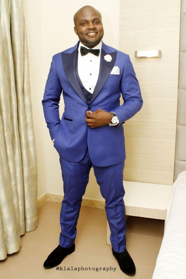 Emmanuel & Noye My Big Nigerian Wedding Lagos - LoveweddingsNG14