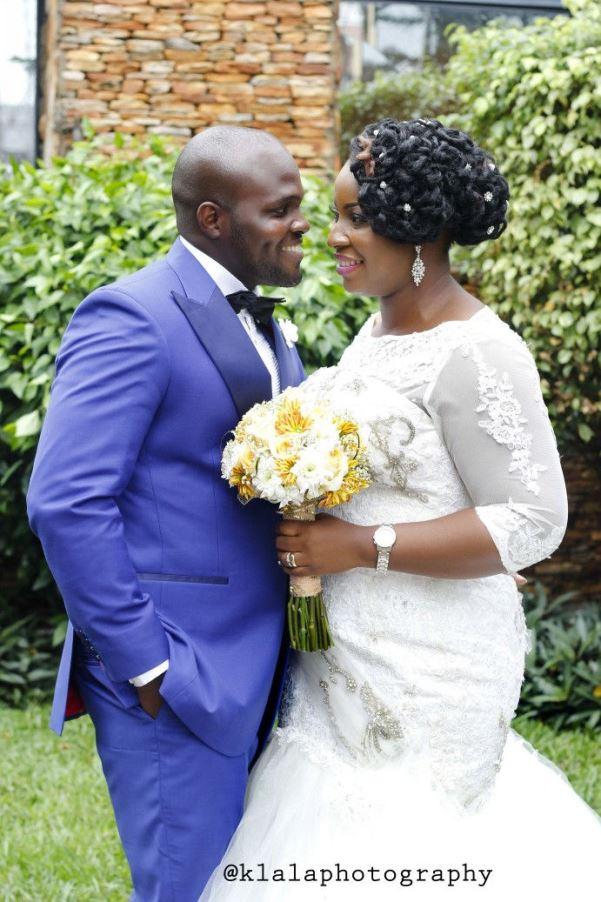 Emmanuel & Noye My Big Nigerian Wedding Lagos - LoveweddingsNG16
